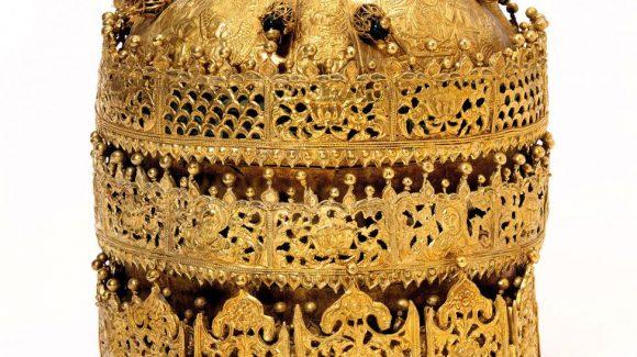 Maqdala Treasures