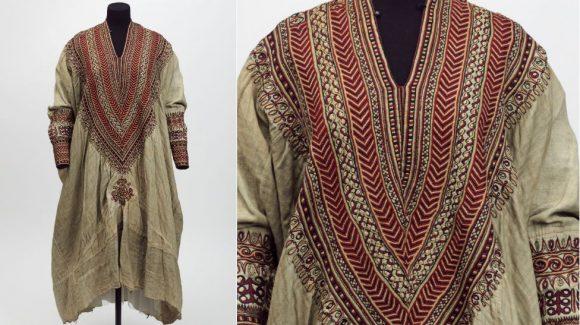 Maqdala Wedding Dress