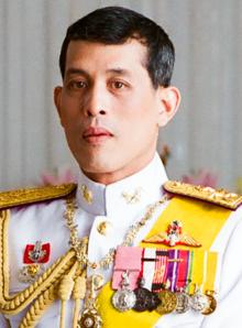 Vajiralongkorn